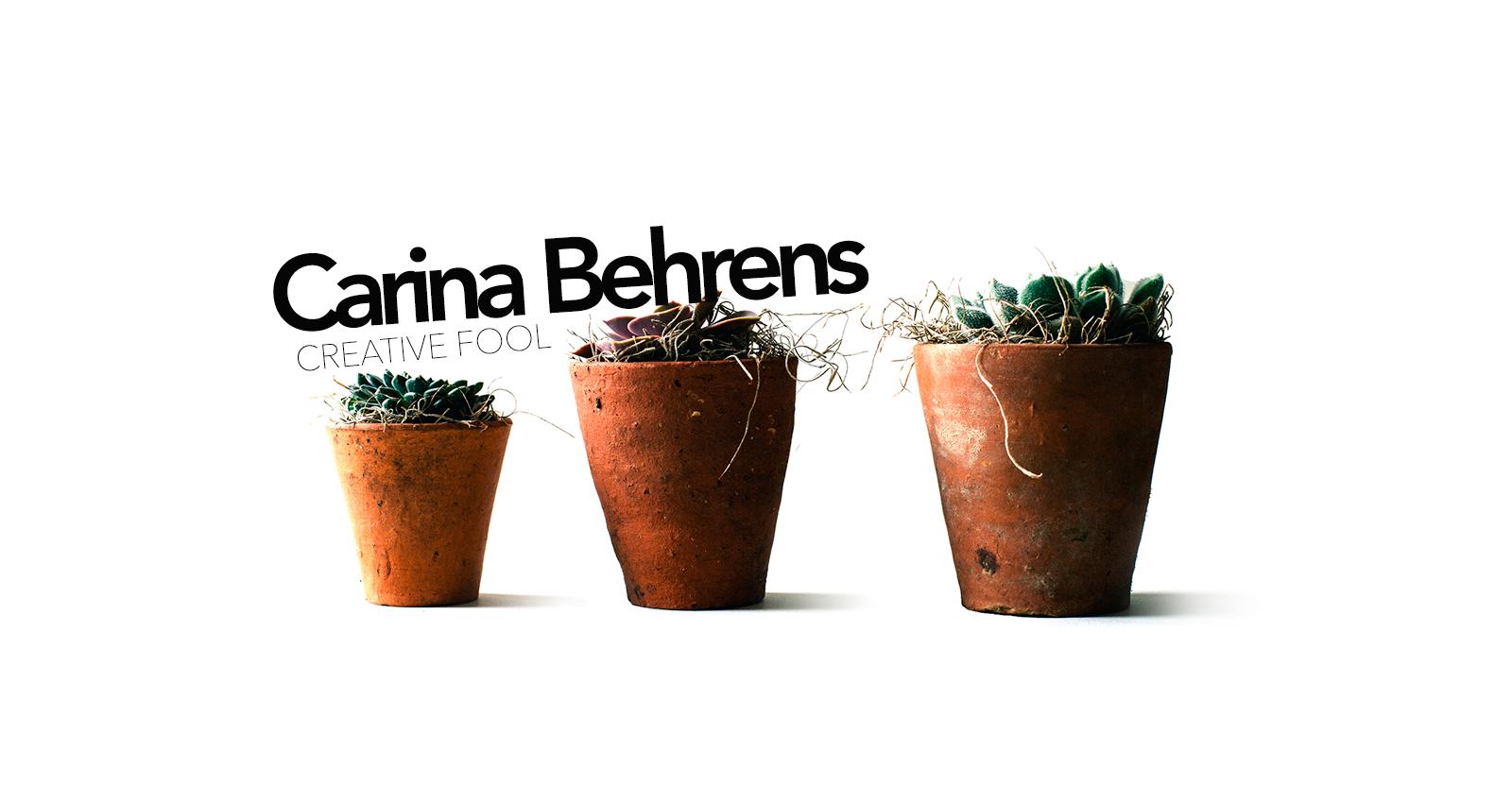 Carina Behrens