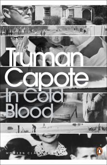 In Cold Blood, Truman Capote - Carina Behrens, carinabehrens.com